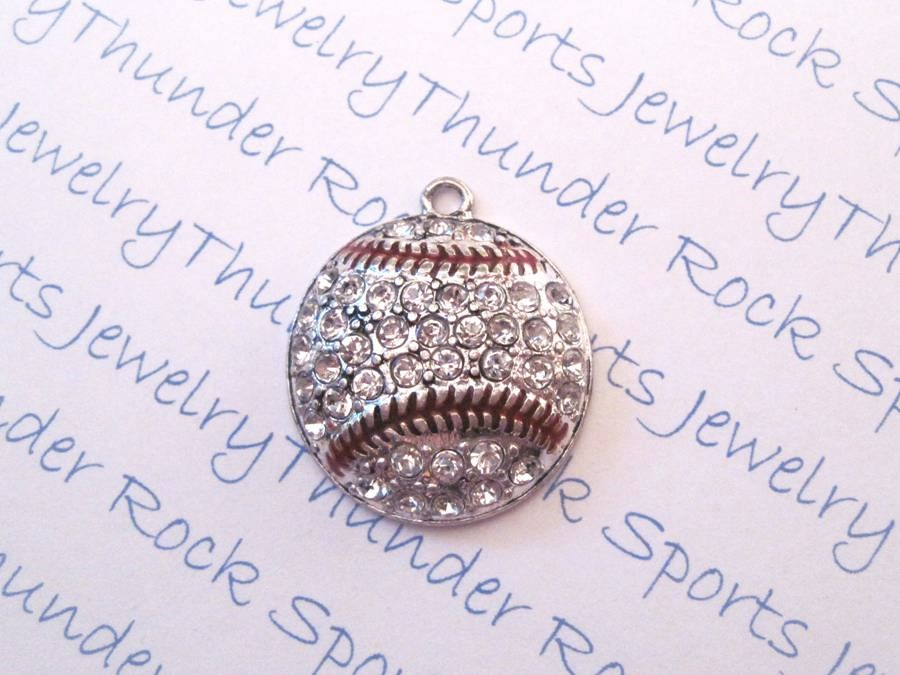 Baseball / Softball Charms